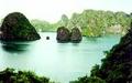 Bo Hon Island Halong Bay