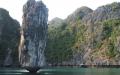 But Islet Halong Bay