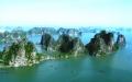 Cong Tay Island HaLong Bay