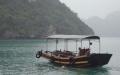 Oriental Sails Tenda