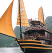 Escape to Legendary Halong Bay 2 days with Calypso Luxury Cruiser