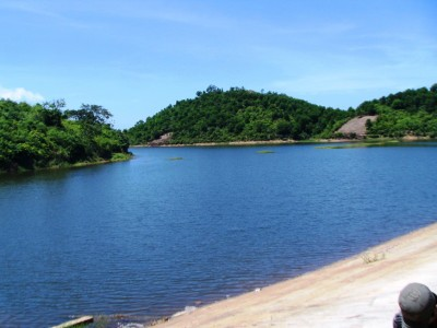 Quan Lan island - Halong Bay Overvew