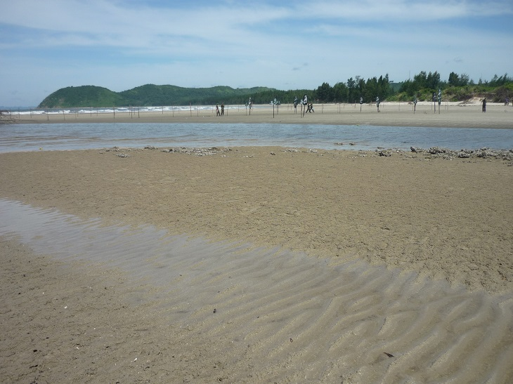 ngoc vong island - Halong bay