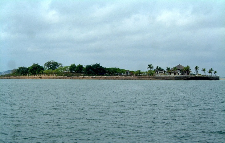 reu island halong bay oriental sails