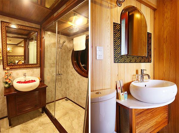 toilet cabin orientalsails