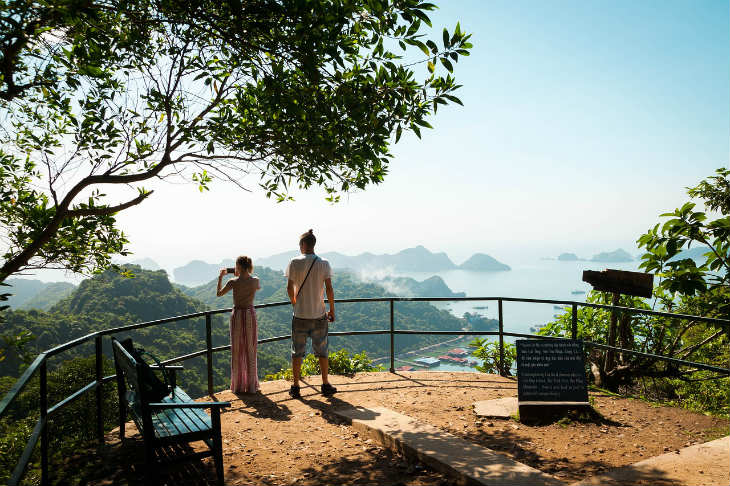 Oriental Sails has new promotions in March and September for those seeking luxury on Ha Long Bay and Lan Ha Bay.